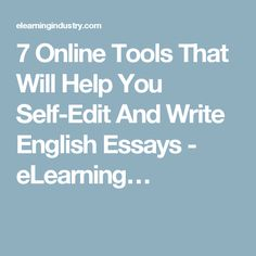 Essay editing services online  Available         Polished Paper