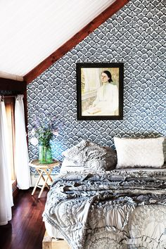 Want to boost your bedroom style and