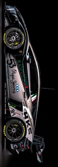 °) Lamborghini Huracan by Nancorocks, enhanced by Keely VonMonski Luxury Sports Cars, New Sports Cars, Sport Cars, Race Cars, Cool Car Stickers, Lamborghini Huracan Spyder, Blue Lamborghini, Cool Car Accessories, Car Racer