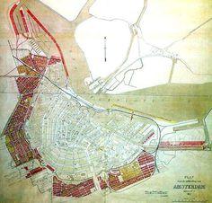 amsterdam urban history