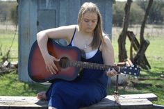 Check out Megan Blair on ReverbNation