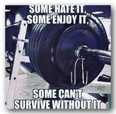 Sport Motivation, Motivation Crossfit, Fitness Motivation Quotes, Gym Memes, Gym Humor, Workout Humor, Workout Quotes, Fun Workouts, At Home Workouts