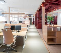 Fabriken - Jason Strong Photography - Architecture and Interiors