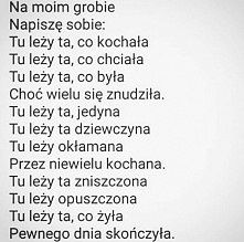Znalezione obrazy dla zapytania smutne cytaty Sad Quotes, Quotations, Depression, Clever, Life, Stay Strong, Funny Things, Kpop, Art