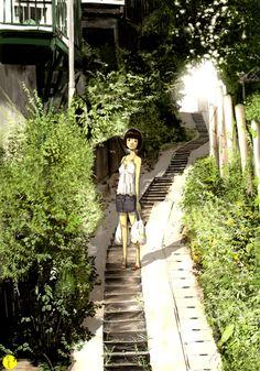 Solanin, Inio Asano
