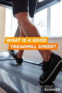 What Is A Good Treadmill Speed? Running Plan, Running On Treadmill, Road Running, How To Start Running, Running Tips, Running Training, Interval Cardio, Treadmill Workouts, Cardio Routine