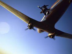 Skydive - Top of my list
