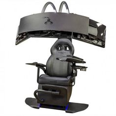 MWELAB Emperor 1510 Gaming & Workstation Chair - Pink Chimp