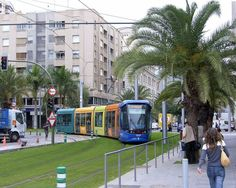 Tranvía de Tenerife1 - Light rail - Wikipedia, the free encyclopedia