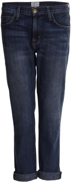 Jeans THE FLING von CURRENT/ ELLIOTT bei REYERlooks.com