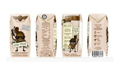 Rebel Kitchen is launching a range of dairy-free 'mylk' drinks made simply with coconut milk, Somerset spring water and natural ingredients.  They are lactose-free and suitable for vegans, vegetarians or those on a dairy-free diet. All contain absolutely no additives and no preservatives, and will be available in the following varieties: