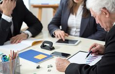 what are the duties of a financial advisor Career Advice: Financial Planner Vs. Individual Retirement Account, Retirement Accounts, Wealth Creation, Financial Planner, Asset Management, Career Advice, Enough Is Enough, Personal Finance