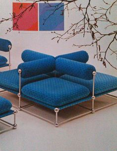 B22 Design  Verner Panton - 1967
