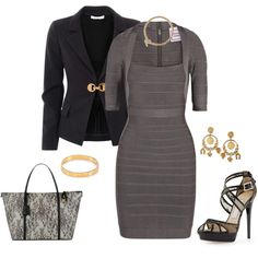 """""""Untitled #223"""" by catherine-dell on Polyvore"""