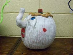 character pumkins | 2011 Character Pumpkin Patch - Wynne Primary School