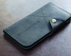 Men wallet purse women leather wallet credit от MoonshineLeather
