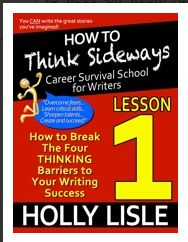 The easy way to start writing a book. Learn how to break bad habits and commit to writing your book. $4.99