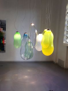 Amazingly Cool And A Big Wannahave By Designer Alex De Witte. Presentation  Salone Del Mobile, Milan 2015