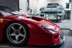 Rebuilding A Ferrari LM Is An Exercise In Artistry by Ferrari specialists Mototechnique via PetroliciousPhotography by Jayson FongMore cars here. Car Buying Guide, Ferrari 288 Gto, Pretty Cars, Car Humor, Car Car, Exotic Cars, Cars And Motorcycles, Luxury Cars, Cool Cars