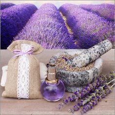Lavendelprodukte