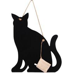 Wholesale Cat blackboard - Something Different