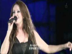 Sarah Brightman Running Amo a voz de Sarah