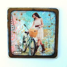 Have your favorite photographs turned into one-of-a-kind tile artwork!   www.BiscottiDesigns.com
