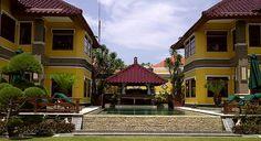 Pool Villa Apel
