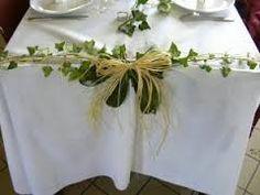 Id es d coration pour mariage th me champetre id e for Mariage champetre decoration