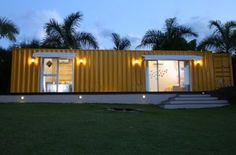 Home - Minha Casa Container