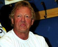 Thommy Abrahmsson  Retired Aged 65 lives in Leksand, Sweden
