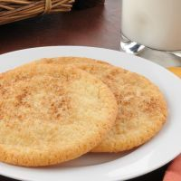 Cheap | Best-Ever Snickerdoodle Cookies Just Like Mrs. Fields Recipe | Recipe4Living