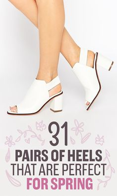 20401f5fec8368 31 Pairs Of Heels That Are Perfect For Spring Get Dressed