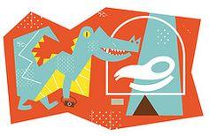 Pesquisa FAPESP (Daniel BUENOZINE) Tags: illustration magazine revista science research ilustrao pesquisa cincia danielbueno fapesp pesquisafapesp