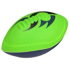 Nerf Turbo Jr Football *** You can find out more details at the link of the image.Note:It is affiliate link to Amazon.