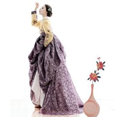 Hanbok (한복) ~ Traditional Korean Dress
