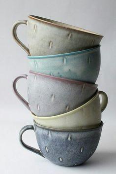 Керамика, цвет