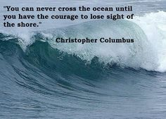 Cross the ocean!  Image Credit is the source link.