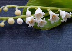 lily of the valley boutonniere, corsage flowers, corsages and boutonnieres, artificial flower