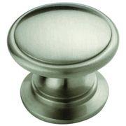 Amerock Allison BP53012-G10 Satin Nickel Cabinet Knob