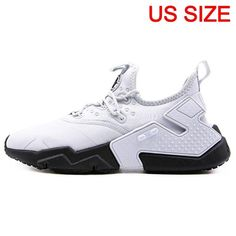 Original New Arrival NIKE AIR HUARACHE DRIFT Men's Running Shoes Sneakers Cheap Running Shoes, Nike Running, Nike Shoes, Shoes Sneakers, Nike Original, Nike Air Huarache, Huaraches, Types Of Shoes, Sneakers Fashion