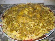 RFISSA moroccan food - Maroc Désert Expérience tours http://www.marocdesertexperience.com