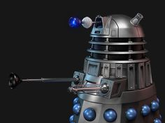 Dalek - Metal texture with mental ray Arch&Design 3ds Max Tutorials, Bbc Doctor Who, Hieronymus Bosch, First Doctor, 3d Tutorial, Metal Texture, Dalek, Time Lords, Dr Who