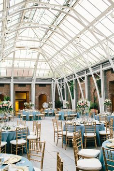 It is always a joy to work with La Fleur Jolie (lajoliefleur.com) to transform the Orangerie into an elegant, romantic space for dinner.