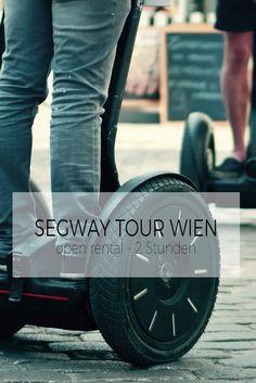 Wien mit dem Segway auf eigene Faust erkunden. Hol dir dein Segway und genieße die Stadt. Best Wordpress Themes, Movies, Movie Posters, Tours, Explore, City, Films, Film Poster, Cinema