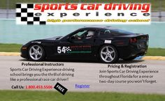 """Best Auto Racing School Florida - Sports Car Driving Experience Check out these """"Auto car racing school"""" wallpapers in the best available resolution with an excellent clarity file. All images here are presented for free. If you want more pictures with the related subject, you can visit our site http://sportscardrivingexperience.com, where you can find them. Free to make a Call Us: 1.800.453.5506 for more information"""