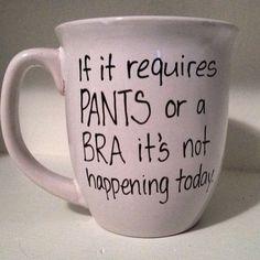 Perfect mug <3