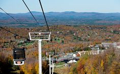Fall Foliage Family Trips: Out-of-the-Box Autumn Activities for the Kids