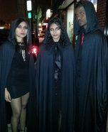 Volturi Twilight Costumes