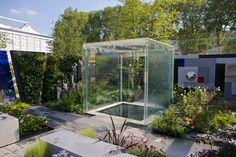 The Mind's Eye – Best Fresh Garden at Chelsea Flower Show 2014